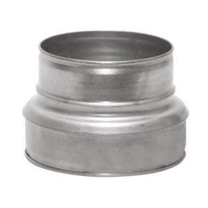 Isotip Joncoux Réduction GALVA RC 150/125