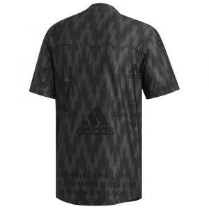 Adidas T shirt city knit m