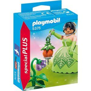 Playmobil 5375 Special Plus : Princesse des Fleurs