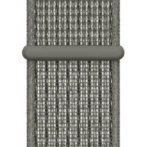 Nike Bracelet Sport Loop Sprug Fog 44 mm - Vert - Taille ONE SIZE