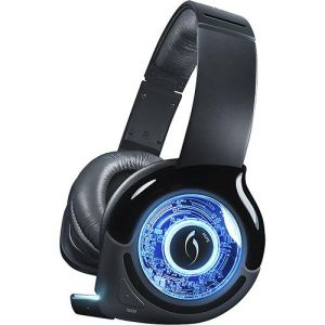 PDP Afterglow micro casque surround universel sans fil (Xbox 360 / PS3 / Wii / Wii U / PC)