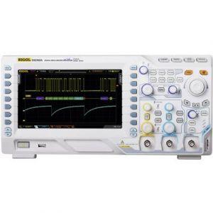 Rigol Oscilloscope numérique DS2072A-S 70 MHz 1 Géch/s 7 Mpts 8 bits 2 canaux