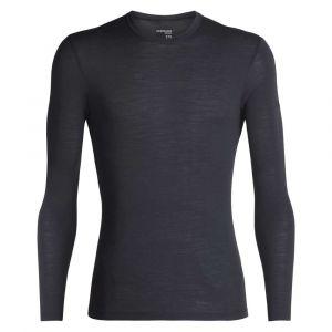Icebreaker T-shirts 175 Everyday Crewe XL Monsoon - Monsoon - Taille XL