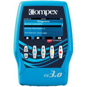 Compex Fit 3.0 - Appareil d'électrostimulation