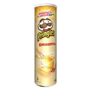 Pringles Emmental 210g - Le paquet de 210g
