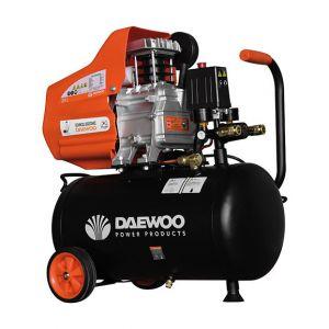 Daewoo DAC24D - Compresseur d'air 24 litres 1500W 230V