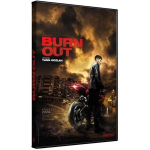 BURN OUT - DVD