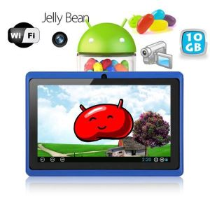 """Yonis Y-tt7g10 - Tablette tactile 7"""" sous Android 4.1 Jelly Bean (2 Go interne + Micro SD 8 Go)"""