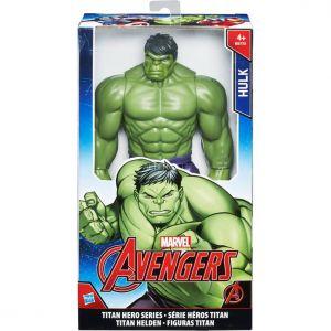 Hasbro Figurine Hulk Titan Hero Series 30 cm