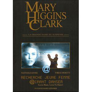 Mary Higgins Clark : recherche jeune femme aimant danser [DVD]
