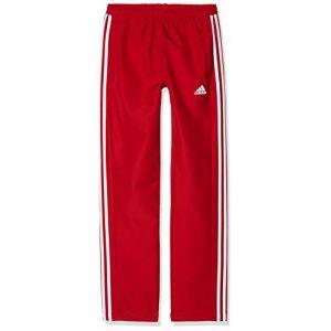 Adidas T16 Team, pantalon de survêtement pour enfants