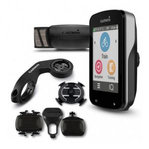 Garmin Pack Edge 820 - GPS vélo