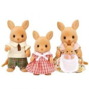 Epoch Sylvanian Families 5272 - Famille kangourou