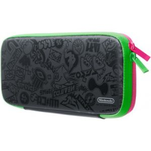 Nintendo Switch Set d'accessoires Edition Splatoon 2