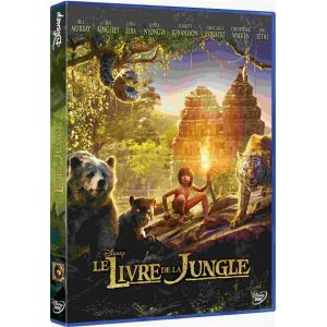 Le livre de la jungle (2016)