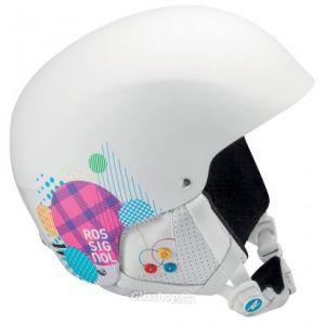 Rossignol Spark W Bubble - Casque de ski