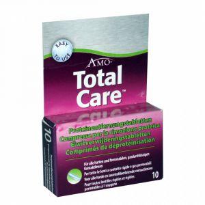 Total Care - 10 comprimés de déprotéinisation