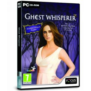 Ghost Whisperer [import anglais] [PC]