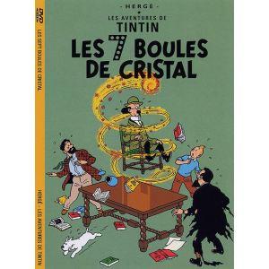 Les Aventures de Tintin : Les 7 boules de cristal