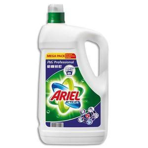 Ariel Bidon de 85 doses de lessive liquide concentrée (5 L)