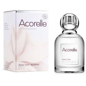Acorelle Absolu Tiaré - Eau de parfum Bio équilibrante