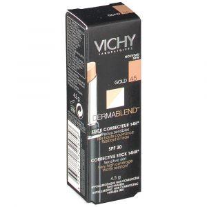 Vichy Dermablend - Stick correcteur 14 H n° 45 gold