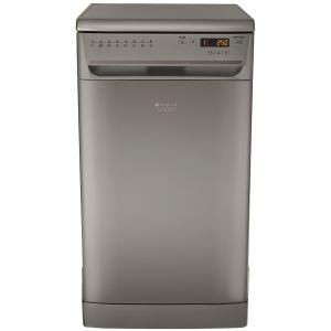 Hotpoint LSFF8M 117 XEU - Lave-vaisselle 10 couverts