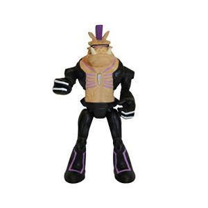 Figurine Bebop Tortues Ninja 12 cm
