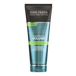 John Frieda Luxurious Volume Core Restore - Shampooing à la protéine fibre fortifiée