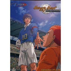 Wild striker - Volume 3