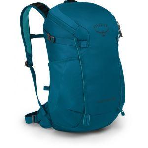 Osprey Skimmer 20 Sapphire Blue Sacs à dos randonnée journée