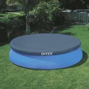 Intex Bâche pour piscine autostable (Ø 3.05 m)