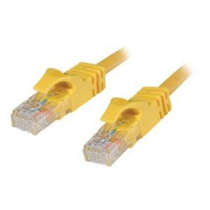 C2g 83471 - Câble réseau RJ45 Cat.6 550 MHz sans crochet 7 m