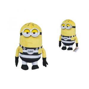 "Simba Toys Peluche Minions ""Prison"" Tom 36 cm"