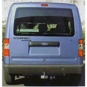 Atnor Attelage pour Ford Tourneo