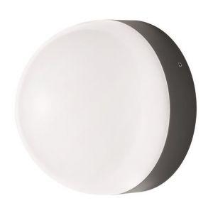 Osram Applique extérieure Endura Style Ball - 12 W - Gris chaud