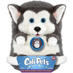 Dujardin Peluche Husky : Cali Pets
