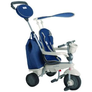 SmarTrike Tricycle Voyage 4 en 1