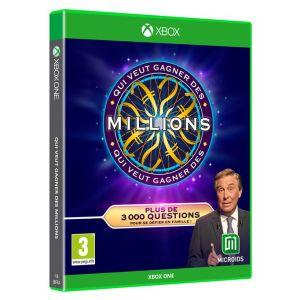 Qui Veut Gagner des Millions (Xbox One) [XBOX One]