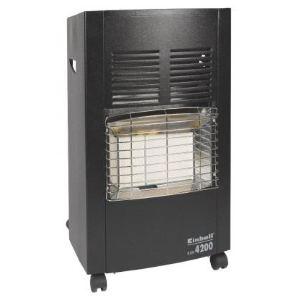 Einhell KGH 4200 - Générateur céramique á gaz