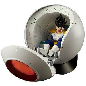 Bandai Dragon Ball Spacecraft Pod of Saiyan Vegeta