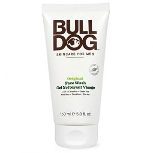 Bulldog Skincare for men Original Face Wash - Gel nettoyant visage