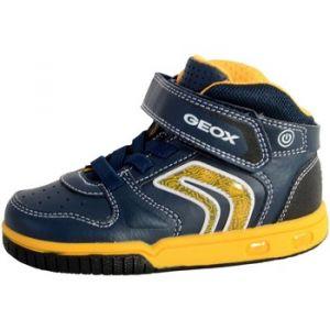 Geox Chaussures enfant Basket J Gregg B