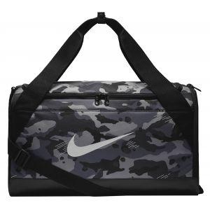 Nike Brasilia Duffel - S Sac de sport Noir - Taille TU