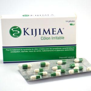 Kijimea - Colon irritable 14 gélule