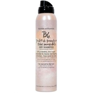 Bumble and Bumble Prêt-à-Powder Très Invisible Shampooing Sec Invisible 150ml