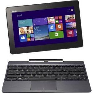 """Asus T100TAF-W10-DK076T - Tablette 10.1"""" 32 Go sous Windows 10 avec clavier"""