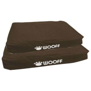 Vadigran Matelas Woof pour chien taille S