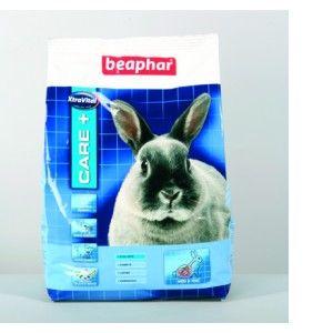 Beaphar Care+ Lapin Extrude super premium 5 kg