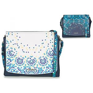 Desigual Sac Bandouliere EXCLUSIVE DS PUZZLE AMBERES